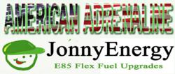 E85 conversion kits by Jonny Energy