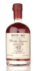 40 Year Old Speyside Whisky Liqueur