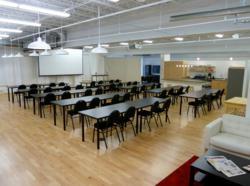 The DemandQuest Training Facility