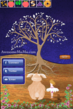 Brand New iPad Game: Inspired by the mystical tree of life that, for ages, has been used as a metaphor for the livelihood of the spirit; this game app was created essentially to bring the family together
