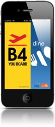 B4 You Board