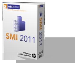 SMI 2011 product box