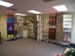 Chrome Glow's new showroom in Coral Springs, FL