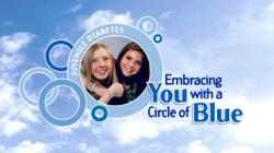 "MyFBM Launches ""Embracing You with a Circle of Blue!"" Friendship Bracelet Campaign for Juvenile Diabetes. Learn about Mona's success story in managing the disease."