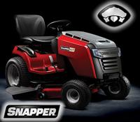 snapper mower, snapper tractor, snapper mowers, snapper tractors,
