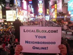 localblox.com!Your neighborhood Online