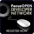 FocusOPEN Developer Network