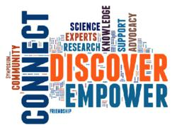 Connect, Discover, Empower