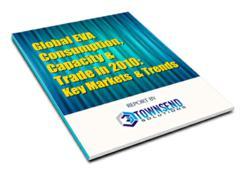 Global EVA Consumption, Capacity & Trade in 2010: Key Markets & Trends report