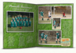 Tota Yearbooks offers a large variety of sizes and binding types to accommodate any yearbook budget.
