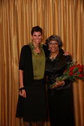 American Mothers, Inc. National Young Mother of the Year and National Mother of the Year - 2011