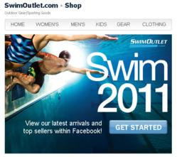 SwimOutlet.com on Facebook