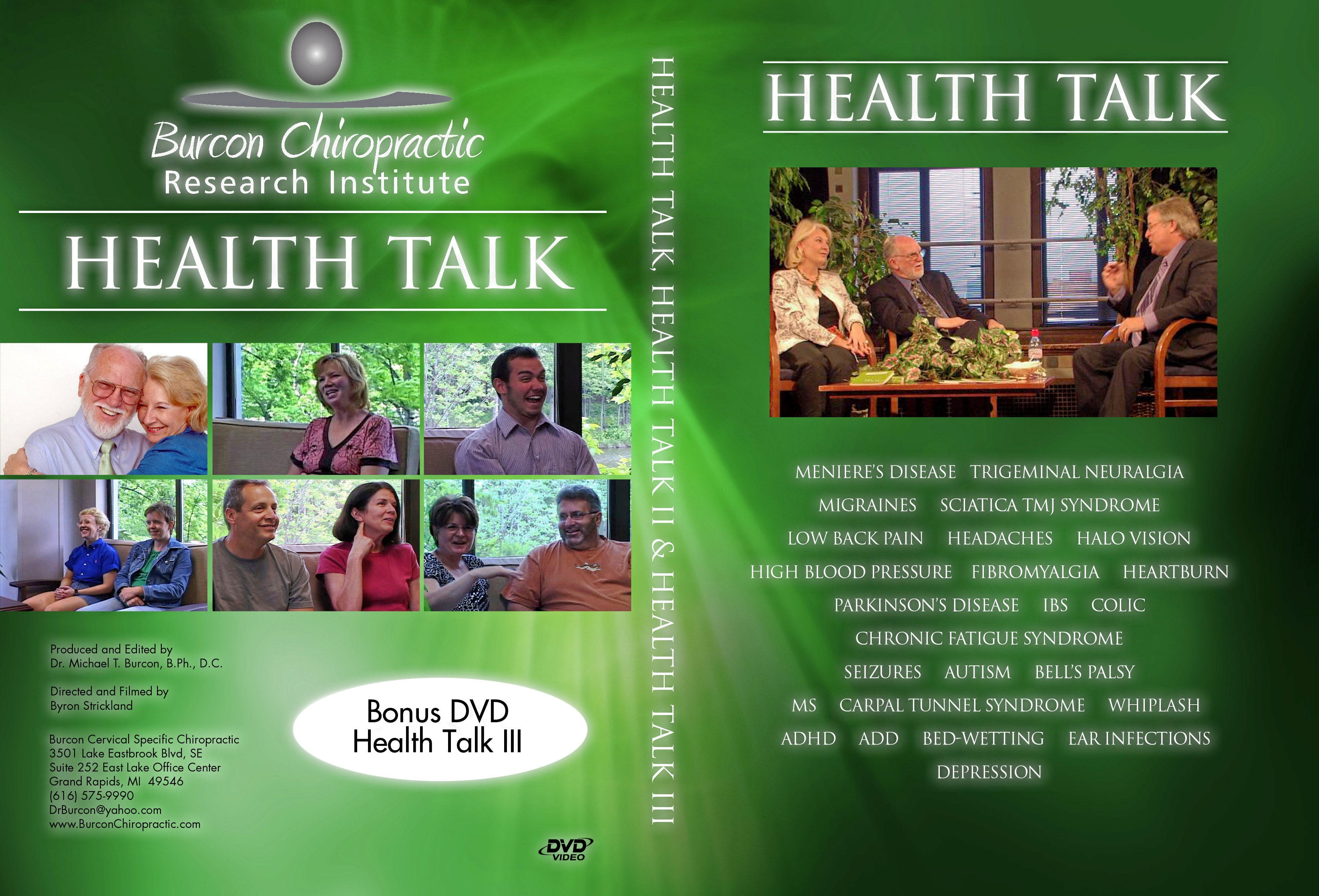 health talk Sabc health talk @sabchealthtalk health talk is an sabc show covering south african and international health stories, ranging from personal health to policy and analysis.