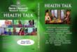 Health Talk, Health Talk II, Health Talk III and Health Talk IV DVDs