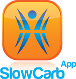 Slow Carb App logo