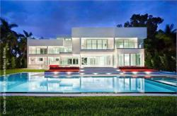 Gary Hennes Realtors makes largest home sale in Miami in 2011.