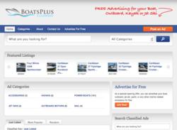 BoatsPlus Classifieds