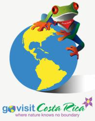Javi the Frog and Go Visit Costa Rica