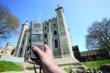 Enjoy an Acoustiguide mulrimedia tour at the Tower of London