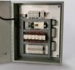 Lex Products Emergency Lighting Transfer Switch