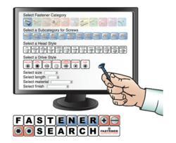 FASTSEARCH at FastenerSuperStore.com