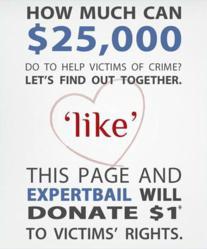 Bail Bonds Victim Advocacy Promotion