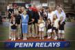 "AAE Honored at The 2011 Penn Relays with ""Steinbrenner Family..."