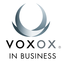 VoxOx In Business