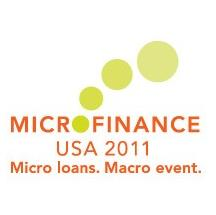microfinance usa conference logo