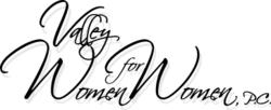 Valley Women For Women OBGYN Logo