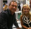 "Elisabeth Hasselbeck, Co-Star of #1 Rated TV Show, ""The View"", Receives Signed Copy of ""The Self Health Revolution"" from Rising Health Author, J. Michael Zenn"