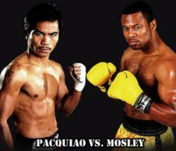 Manny Pacquiao vs Shane Mosley Live Stream Online
