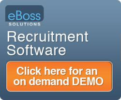 recruitment software demo
