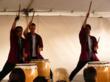 Icho Daiko Drummers