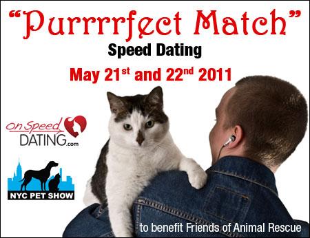 Speed dating meetup nyc
