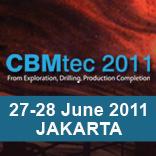 CBMtec 2011, 27-28 Jun 2011, Jakarta