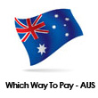 Which Way To Pay - Australia