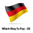Which Way To Pay – Deutschland