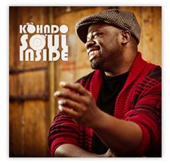 Kohndo, Soul Inside