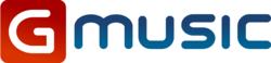 Gmusic.com Logo