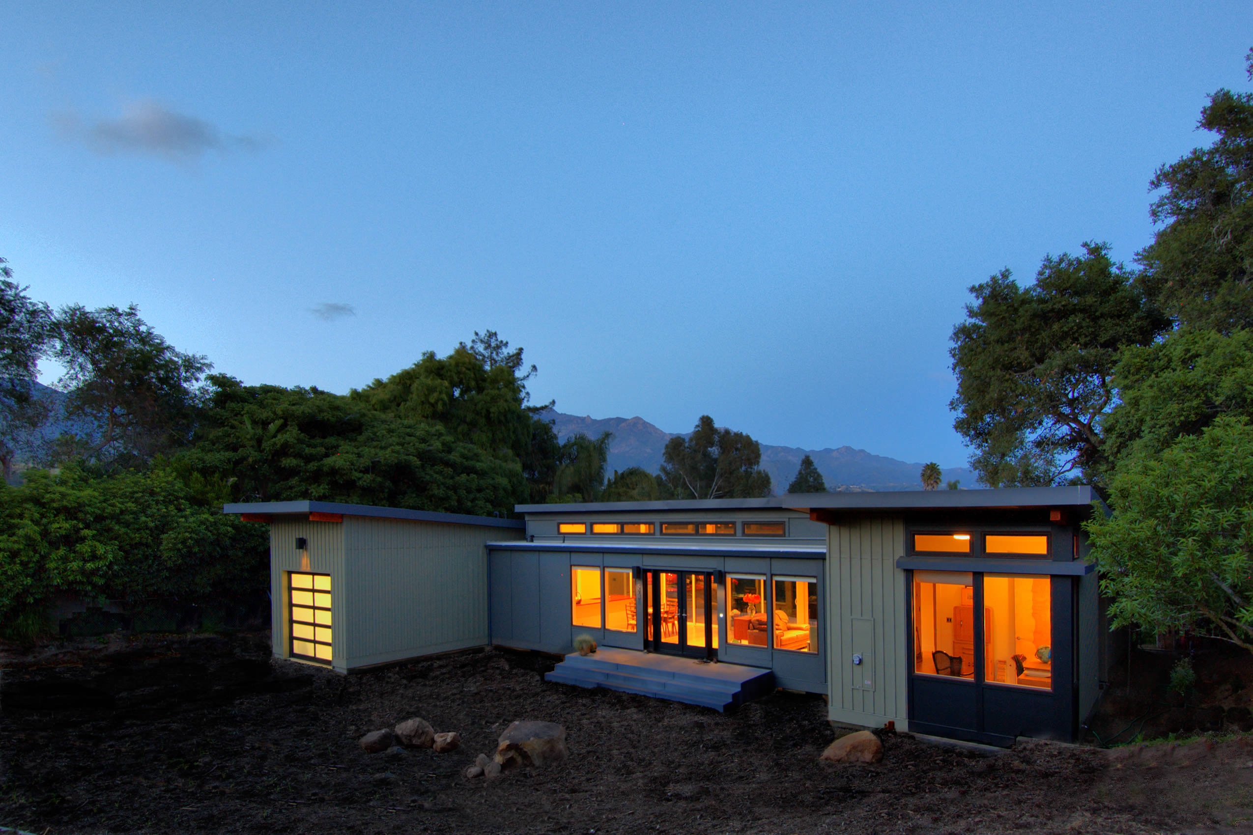 Stillwater Dwellings Announces Completion Of Sustainable