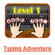 typing games, keyboarding games, typing practice