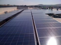 Solar energy projects, Solar modules, solar power plant