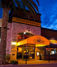 Cha Cha's Tacos & Tequila