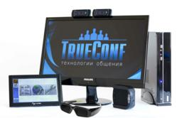 TrueConf 3D video conferencing