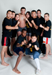 Shi Deru Shaolin Institute Senior Students & Assistants