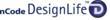 nCode DesignLife logo