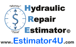 Hydraulic Repair Estimator