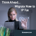 Sagemcom XMediusFAX