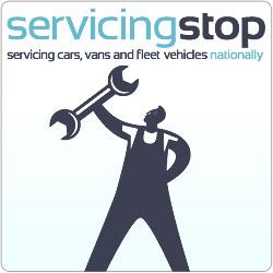 car servicing, van servicing